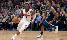 Reggie Jackson fueling surprise success of Pistons = No one expected the Detroit Pistons to have the second-best record in the East after 17 games. Not after returning most of a core that was.....