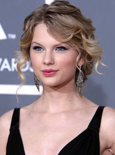 So I'm not a fan of Taylor Swift, or really anything country, but I adore this hairstyle and have made countless attempts to customize it to my hair!