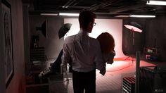 Dark Room by Svetlana8 on DeviantArt