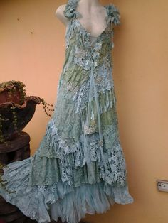 RESERVED 20% OFF wedding dress formal brides maid by wildskin