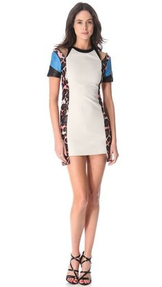 Love her!! Rebecca Minkoff Abby Dress