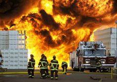 Fairfield Fire Department - Fairfield, California