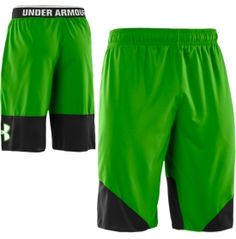 Under Armour Men's Rickter Woven Basketball Shorts - Dick's Sporting Goods