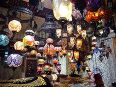 Dubai- Souk Al Madinat
