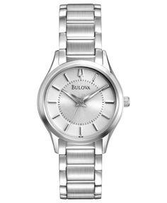 Bulova watch- womens