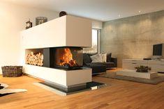 Caminetti chiusi | Stufe-camini | 55x51 S3 | Austroflamm. Check it out on Architonic
