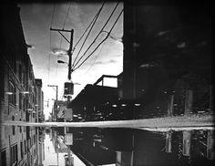 Bizzaro by jonniedee on DeviantArt Reflection, Chicago, Deviantart
