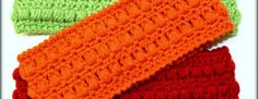 Whimsical Warmth Headband… Free Crochet Pattern!!