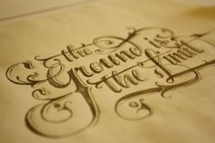 The ground is the limit by Alberto Valencia, via Behance