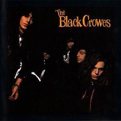 The Black Crowes Shake Your Money Maker - cassette