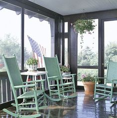 Screened in Porch- a must have for Saskatchewan with all the mosquitos!!