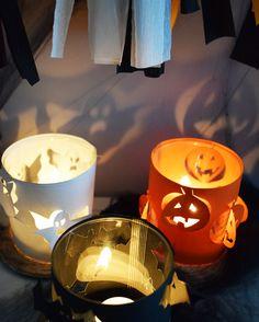 DIY: Decoración para Halloween | Fruto Samore