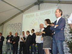 Festa Lega Nord Treviso 2012