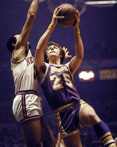 de846898707 Los Angeles Lakers · Gail Goodrich Gail Goodrich, Elgin Baylor, Nba  Pictures, I Love Basketball, La