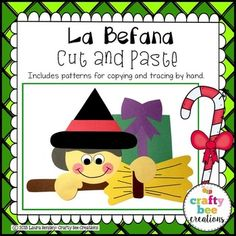 35 Best Befana Images On Pinterest