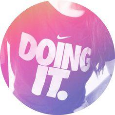yeaaayeaaaaa  #workout #fitness #nike #justdoit #doingit #Padgram