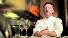 Luke Mangan Talks Cuisine For Virgin Australia