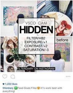 Instagram media by filterdiary #vscofilters