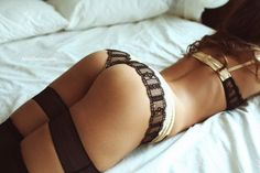 love the stockings, the whole set