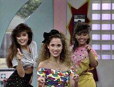 saved by the bell fashion - Google Search