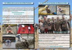 Magazine Self Défense – Le Self Pro Krav des Bouches du Rhône en folie avec Michel Bouré Directeur Technique Départemental AJL 13