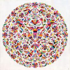 Mandala. CENTRO EKILIBRIUM www.centroekilibrium.com