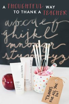Easy, affordable gift ideas for an A+ teacher! Our Fragrance-Free Satin Hands® Hand Cream provides 24-hour moisturization and provides a protective layer on hands that lasts through several hand washings. | Mary Kay