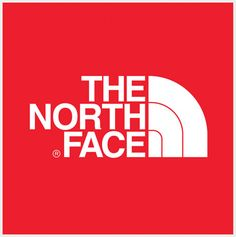 THE NORTH FACE! My favorite brand for wearing out in Jackson Hole : )