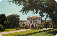 ELKINS PARK PA Dominican Retreat House CONVENT Old Postcard