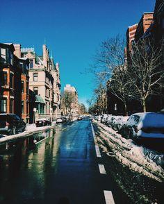#86 wear slush-proof snowboots and watch out for puddles!!!  #boston#igersboston#igboston#beantown#igersmass#igersnewengland#bostonian#bostongram#bostonusa#bostondotcom# by bucketlistboston