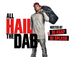 """Check out new work on my @Behance portfolio: """"All hail The Dab"""" http://be.net/gallery/37735527/All-hail-The-Dab"""