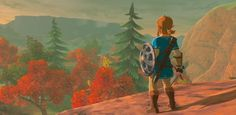 "Como ""Zelda: Breath of the Wild"" mudará os games de mundo aberto"