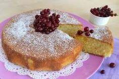 » Torta al latte caldo bimby - Ricetta Torta al latte caldo bimby di Misya