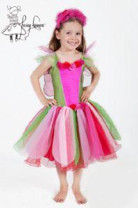 Petal Fairy (Green): Sizes M (6-7), L (8-9). $63.99