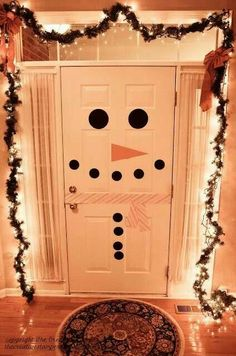 Super cute.... I will be doing mine on the outside though :)