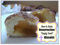 Resurrection Rolls Recipe For Easter - Easy Enough For Kids