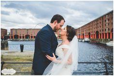 Maritime Museum Liverpool wedding