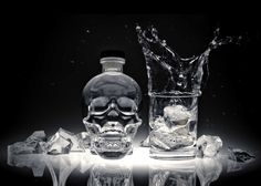 |crystal head vodka|