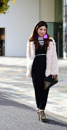 Japanese Vintage Street Style! – Vanguard Vintage Clothing