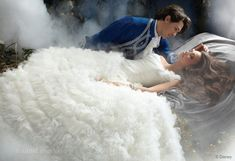 Disney Cinderella Wedding Dress...fit for a fairytale princess!
