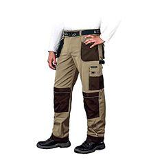 Mascot Workwear Almas Craftsmen/'s Work Trousers