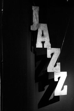 Jazz is… An open-ended music designed for open minds.