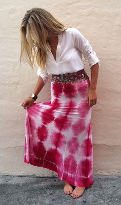 Little Peppermint Skirt by Boca Leche