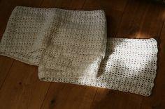 claudiascarf3 by kittyboo crochet, via Flickr