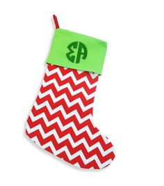 Sigma alpha stocking from Greek gear