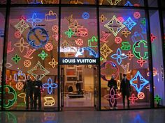LV - In Living Color