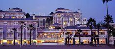 Shutters on the Beach | An Iconic Luxury Santa Monica Hotel