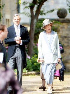 Shrimpy downton abbey wife sexual dysfunction