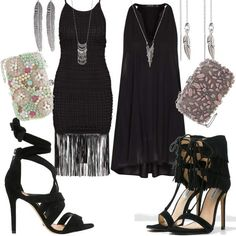 Music  #fashion #mode #kleider #look #outfit #style #stylaholic #sexy #dress