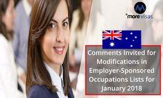 Australia Visa, Work In Australia, Australia Immigration, January 2018, Invitations, News, Save The Date Invitations, Shower Invitation, Invitation